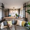 Houzz Tour: The Details in this Flat Stand Tall