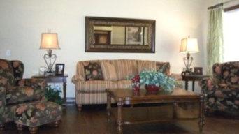 DB Living Room