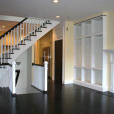 Traditional  by Charleene's Houses, LLC