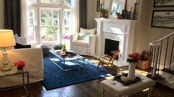 DC Living Room