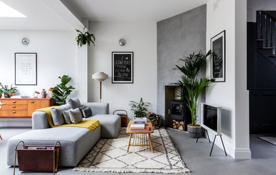 Best of the Week: 32 Open-Plan Decorating Schemes Done Right