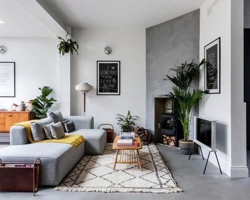 25 Best Scandinavian Living Room Ideas Designs Remodeling Pictures Houzz