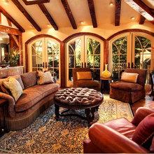 Family room for Jacqueline