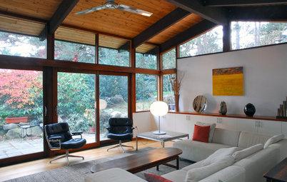 Deck Houses: Midcentury Modern, East Coast Style