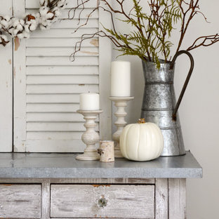 Decorating Diary: Holiday Decorating From Fall Through Winter