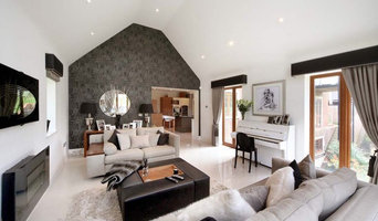 Contact Island Exhibitions Residential Interiors Buckinghamshires Interior Design