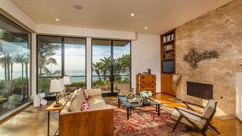 Del Mar Beach House