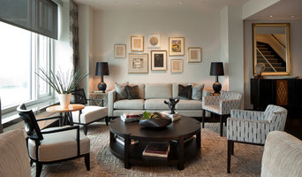 Best Interior Designers And Decorators In Chicago IL
