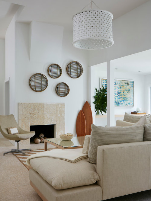 beach style living room design ideas remodels photos houzz beach style living room furniture