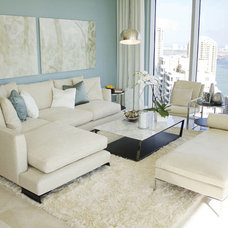 Contemporary Living Room by Tui Lifestyle