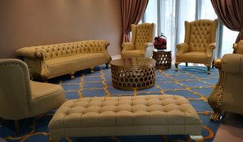 Denai Alam Carpet Project