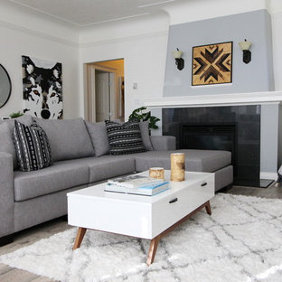Denman Renovation and Style