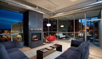 contact inunison design - Interior Designers In Minneapolis