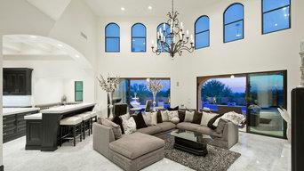 Desert Highlands Home