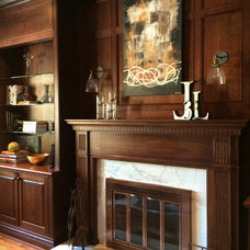 Living Room by Lori Pedersen Home Staging+Styling