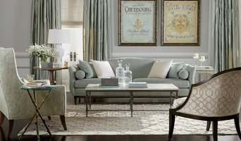 Design Ideas Featuring Ethan Allen
