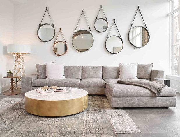 Scandinave Salon by Design Lab