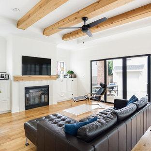 Designer's Personal Home