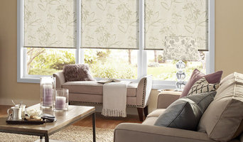 Designer Signature Light Filtering Fabric Roller Shades