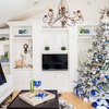 Houzz Call: Show Us Your Merry and Bright Christmas Tree