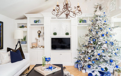 Show Us Your Merry and Bright Christmas Tree