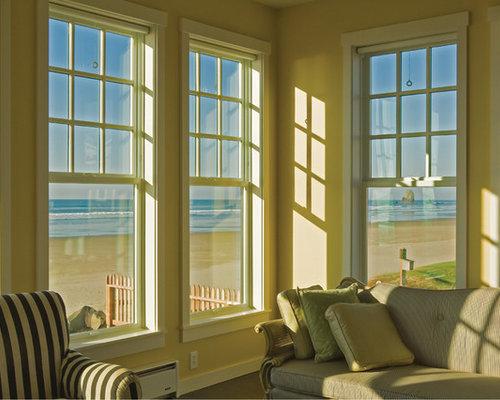 Milgard fiberglass windows houzz for Milgard fiberglass windows reviews