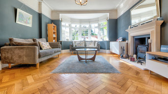 Detached Family Home in Oxshott