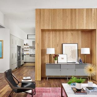 Buffet And Hutch Living Room Ideas & Photos | Houzz