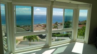 Diamond Head Windows & Doors Projects