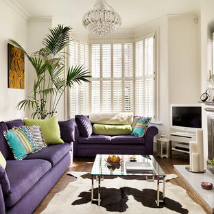 Bespoke Bay Window Sofa Ideas Photos