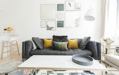 7 Ways to Decorate Your Walls When Painting Is Not an Option
