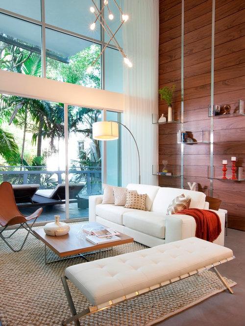 ... Living Room Miami By Modern Home Design Photos Decor Ideas In Miami ...