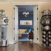 Houzz Tour: Quirky-Cool Midcentury Style for a TV Writer