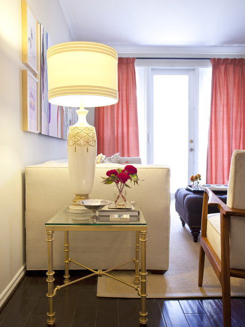SaveEmail - End Table Lamp Houzz