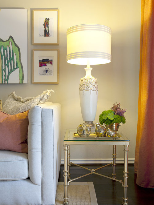 Tall Table Lamp | Houzz