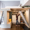 Houzz TV: You Won't Believe Everything This Tiny Loft Can Do