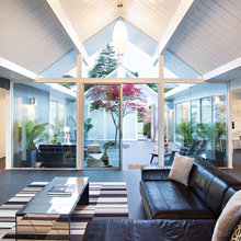 Healthy Home: Courtyards Bring Light and Life Indoors