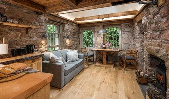 Dovecote Cottage, Morningside, Edinburgh