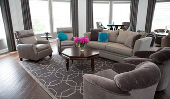 Downers Grove Loft: Great Room