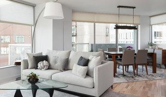 Downtown Condominium, High Rise Remodel, Seattle, WA