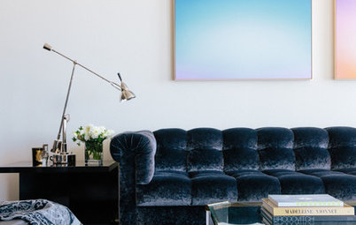 Decorating: Simple Ways to Bring Art Into Your Home