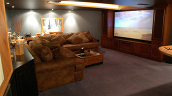 Dr. Jeff Home Theater