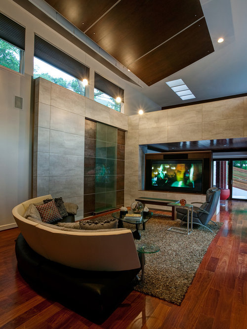 Best Living Room Tile Design Ideas Amp Remodel Pictures Houzz