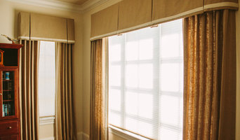 Draperies Your Way with Custom Valance