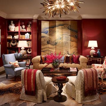 DreamHome 2014 - Living Room