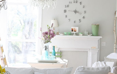 Houzz Interview: Maria's Dreamy Whites
