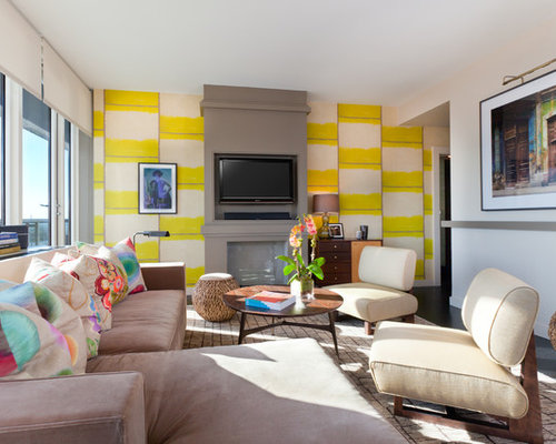 Focal point wall home design ideas pictures remodel and for Living room focal point ideas
