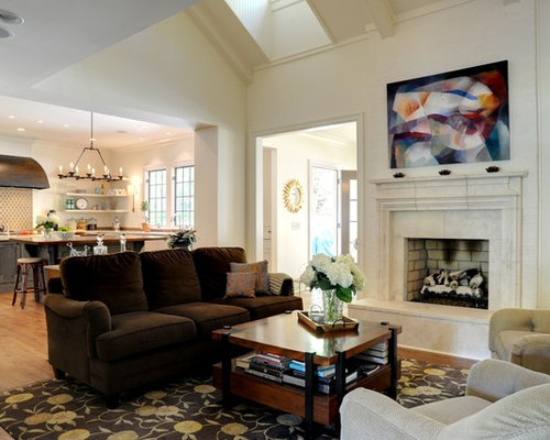 Dark Brown Sofa Ideas Pictures Remodel And Decor