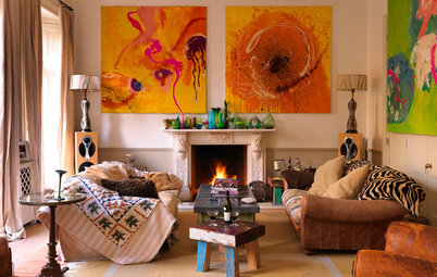 More Is More: The 10 Tenets of Maximalist Style