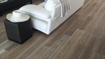DuChateau wood floors